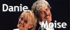Danie & Moïse - L'Evangile, Puissance de Vie