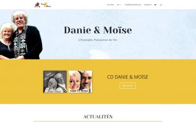 Bienvenu sur notre nouveau site
